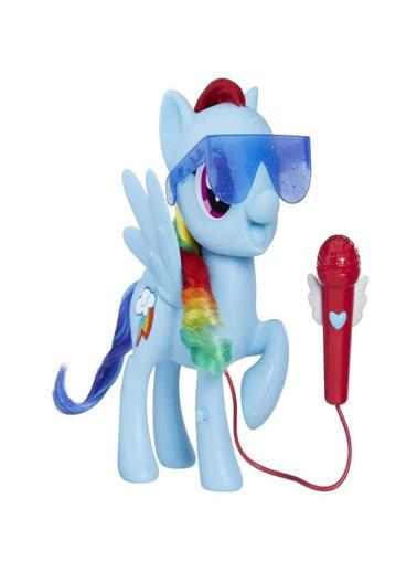 My Little Pony My Little Pony Şarkı Söyleyen Rainbow Dash Renkli